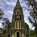 christ church turham green