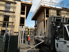 PEDB20180222-IP-3 (EricBier) Tags: 20180222driftwoodapartmentproject apartment building category construction constructionworker driftwoodapartments driftwoodapartmentsproject event framing implement infrastructure murfeyconstructioncompany occupation place scafold tag iphonephotos sandiego 92110