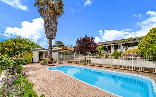 30 Somerville Street, Spence ACT 2615