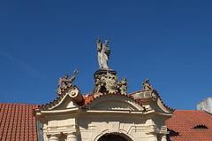 IMGP9637 (hlavaty85) Tags: prague praha bílá hora monastery klášter