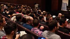 London Official RenderMan User Group (London ACM SIGGRAPH) Tags: londonacmsiggraph pixar renderman vfx user group meetup cg community industry animation foundry katana films tv event mayfair hotel cinema