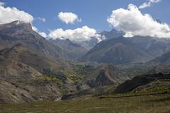 Kagbeni to Muktinath (Jono Dashper Wildlife) Tags: kagbeni muktinath annapurna conservation area lower mustang nepal mountains lands ape wild nature jonodashper jonathondashper canon 5d 2018 trekking