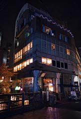 Kyoto By Night (bacon.dumpling) Tags: fujifilmxpro2 fujinonxf16mmf14rwr japan kyoto