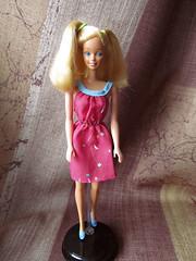 Penny (circeamor) Tags: barbie superstar 1980s doll penny