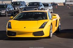 V10 (Hunter J. G. Frim Photography) Tags: supercar colorado track invictus lamborghini gallardo v10 italian coupe gray yellow awd carbon lamborghinigallardo