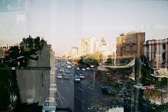 Tehran X Berlin II (nima.mojiz) Tags: tehran berlin germany iran analogphotography filmphotography analog fujifilm canon doubleexposure