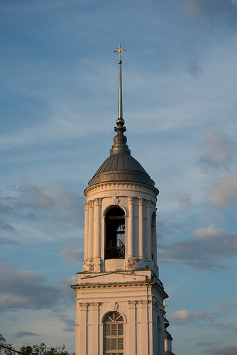 Bell tower ©  Andrey