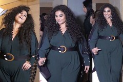 Vidya Balan's Shocking Weight Gain at Her 40th Birthday (videosloving) Tags: vidyabalan celebrityvideo celebrity celebs celebration birthday healthyliving healthylife gossip partytime weightgain bollywoodactress beautiful bollywood actressvideo actress actresslife beautfulactress viralvideo video videosloving viral trending latest new