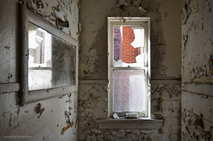 Privacy (gregador) Tags: brownsville decayed abandoned bathroom urbex urbanexploring urbanexploration