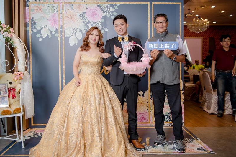 峰宇&宜芳-Wedding-895