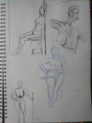 CC328, p2 (magnuscanis) Tags: 20190119 lifedrawing nude