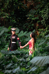 Brandon and Kenna 20181101-20 (Calamic Photography) Tags: ulupoheiau couple kailua photoshoot love canon photographer hawaii ooahu oahu lanikai honolulu beautiful green