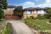 2 Koorabel Pl, Baulkham Hills NSW 2153