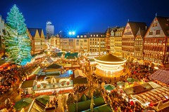 10 Of The Best German Christmas Markets To Visit (katalaynet) Tags: follow happy me fun photooftheday beautiful love friends