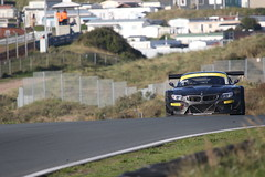 BMW Z4 GT3 (ronaldligtenberg) Tags: finale races 2018 circuit zandvoort cpz mazda mx5 cup gt4 central europe stwc harc ytcc young timer autosport motorsport carracing racing auto racetrack speed sport car racecar track drive driver racedriver curves corners race fast driving bmw z4 gt3