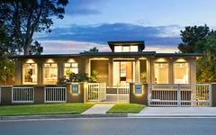 56 Linden Way, Castlecrag NSW