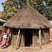 Togo - Bassar hut