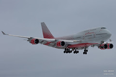 H18A8884 (Said Aminov) Tags: aviation aircraft avgeek airport vnukovo vnuking vko boeing moscow russia