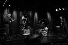 A Tribute to Harry Pepl (tape) & The (Lonely) Single Swinger Band (jazzfoto.at) Tags: sonyalpha sonyalpha77ii alpha77ii sonya77m2 sw bw schwarzweiss blackandwhite blackwhite noirblanc bianconero biancoenero blancoynegro zwartwit pretoebranco jazzit2018 greatjazzvenue greatjazzvenue2018 downbeatgreatjazzvenue salzburg salisburgo salzbourg salzburgo austria autriche jazzsalzburg jazzitmusikclubsalzburg jazzitmusikclub jazzclubsalzburg jazzkellersalzburg jazzclub jazzkeller wwwjazzfotoat jazzfoto jazzfotos jazzphotos markuslackinger jazzlive livejazz konzertfoto concertphoto liveinconcert blitzlos ohneblitz noflash withoutflash concert konzert concerto
