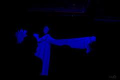(Cindy en Israel) Tags: azul fondonegro teatro teatronegro máscara silueta manga viaje vacaciones paseo turismo travel tour crucero arte