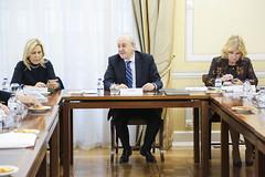 Reunião da Comissão Política Nacional PSD