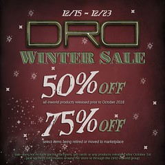 DRD Winter Sale 2018 (jaimy hancroft) Tags: abstract announcement art backdrop background border brochure canvas card christmas classic color cover dark design distressed elegant frame grunge illustration invitation label layout light material mottled old page paint paper parchment poster red scrapbook sign solid stationary texture valentine vignette vintage wall wallpaper web maroon burgundy purple pink ad horizontal