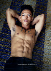 IMG_4232h (Defever Photography) Tags: pinoy male model philippines portrait malemodel asia chest muscular fit 6pack sixpack muscled