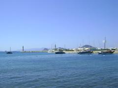 TurgutReis Kuşadası (Alper Sentekin) Tags: turgutreis kuşadası alper şentekin nature turkey sea view