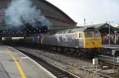 47812 + 47815 Bristol TM (Westerleigh Westie) Tags: 47812 47815 bristol tm