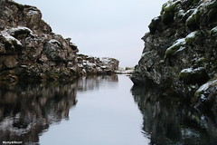 Faille de Silfra (Henge81) Tags: islande iceland nothernlights