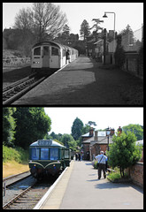 Ongar station, Station Approach, Chipping Ongar (Tetramesh) Tags: tetramesh london england britain greatbritain gb unitedkingdom uk localhistory nowandthen thenandnow pastandpresent oldlondon lostlondon presentandpast londonpastandpresent londonnowandthen londonthenandnow londonpast socialhistory uklocalhistory londonlocalhistory transporthistory londonstransportpastandpresent londonstransportnowandthen londonstransportthenandnow londonunderground tfl londontransport tube thetube metro drneilclifton ongar chippingongar eppingongarrailway ongarstation ongarstationtn greateasternrailway londonandnortheasternrailway eppingongarrailwayvolunteerrailsociety centralline essex 24thapril 29thseptember 30thseptember stationapproach cm5 cm59bn eppingongarrailwaytn