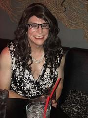 Found this on my phone. From 25 October 2018 in Portland. (robinlane98) Tags: genderfluid cd trans robinlane98 crossdress gurl tgirl