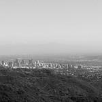 Los Angeles Skyline thumbnail