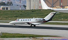 OE-FGB LMML 17-01-2019 JetAlliance Cessna 525A CitationJet 2 Plus CN 525A-0362 (Burmarrad (Mark) Camenzuli Thank you for the 15.4) Tags: oefgb lmml 17012019 jetalliance cessna 525a citationjet 2 plus cn 525a0362