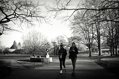 At the Park (Bury Gardener) Tags: 2018 burystedmunds suffolk england eastanglia uk britain nikond7200 nikon monochrome mono bw blackandwhite streetphotography street streetcandids snaps strangers candid candids people peoplewatching abbeygardens