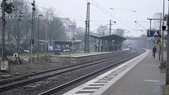 MRCE/TXL 189 457 (Bahnschulze) Tags: bahnhof peine lok zug 189 457 winter container