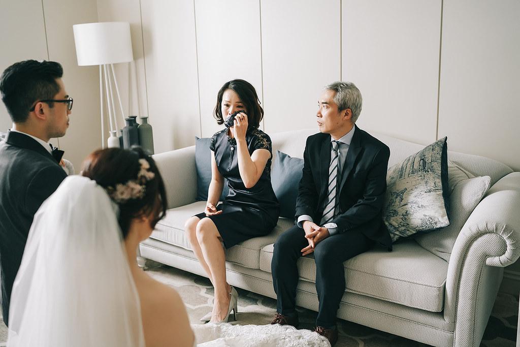 [婚攝]Waylen & Chloe / 萊特薇庭