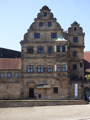 Domplatz Museum Building Bamberg (Tico Productions) Tags: domplatzbuilding museum architecture bamberg