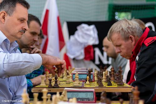 I Turniej Szachowy Dla Niepodległej-17