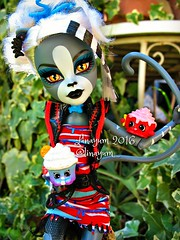 (Linayum2.0) Tags: meowlody mh monster monsterhigh mattel doll dolls muñecas muñeca toys toy juguetes juguete shopkins
