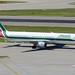 Alitalia Airbus A321-112 EI-IXV