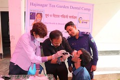 "Community Dental Camps & Survey with Jhorna Project in association with JICA (JAPAN) - Nov' 2018 • <a style=""font-size:0.8em;"" href=""http://www.flickr.com/photos/130149674@N08/31232786507/"" target=""_blank"">View on Flickr</a>"