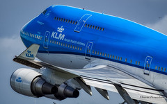 Boeing 747-400 ER KLM (Florent Péraudeau) Tags: boeing 747400 er klm 747 744 ifyouwanttouseit contactmebefore thanks if you want use it contact me before amsterdam ams eham canon 1d mark iv is usm l f28 70 200 70200 ii