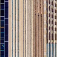 Minneapolis Geometry (David M Strom) Tags: olympusem1markii olympus40150 minneapolis reflections architecture minimal windows abstract davidstrom