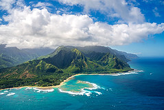 670163736 (sbingaman2) Tags: aerial background bay cloud coast destinations hawaii mountains napali napalicoast ocean pacific resort rest rocks scenic skyline tranquil tropical turquoise view canada can