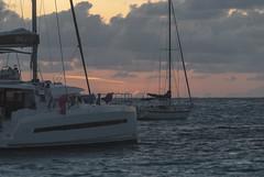 2017-04-26_05-44-15 Morning (canavart) Tags: sxm stmartin stmaarten fwi caribbean orientbay orientbeach sunrise dawn beach morning