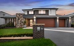 20 Willcox Crescent, Kellyville NSW