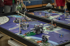 The Playing Field (noname_clark) Tags: fll first lego firstlegoleague
