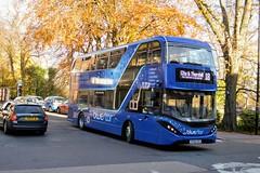 1247 HF68DXR (PD3.) Tags: adl enviro 400 city 1247 hf68dxr hf68 dxr bus buses psv pcv southampton hampshire hants england uk wilts dorset bluestar go ahead goahead group