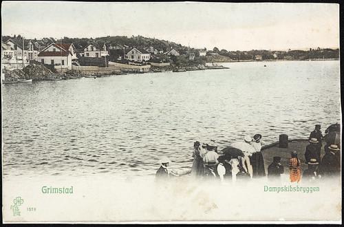 Postkort fra Agder